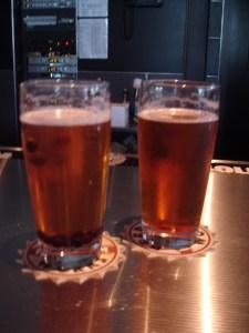Hingham Beer Works | BettyCupcakes.com