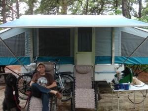 Adventures in Biking | BettyCupcakes.com