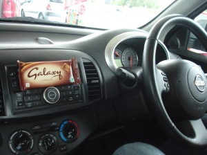 A Chocolate Tour of Ireland | BettyCupcakes.com