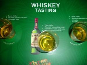 Jameson Distillery | BettyCupcakes.com