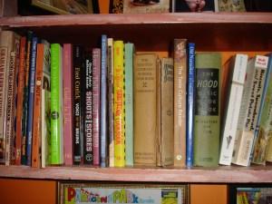 Books | Toast in Hull, MA | BettyCupcakes.com #restaurant #massachusetts #nantasketbeach