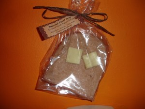 Toast Soap | Toast in Hull, MA | BettyCupcakes.com #restaurant #massachusetts #nantasketbeach